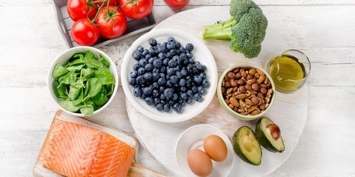 17 Brain Foods para impulsionar o foco e a memória