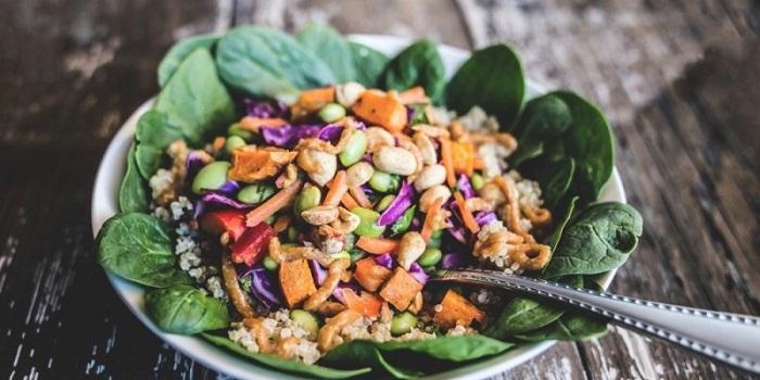 13 benefícios surpreendentes de uma dieta baseada em vegetais
