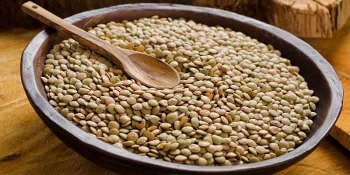 11 benefícios de saúde surpreendentes de lentilhas