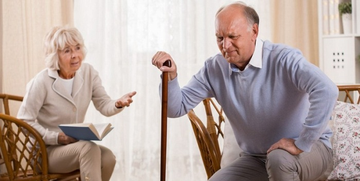 11 Home remédios para osteoartrite