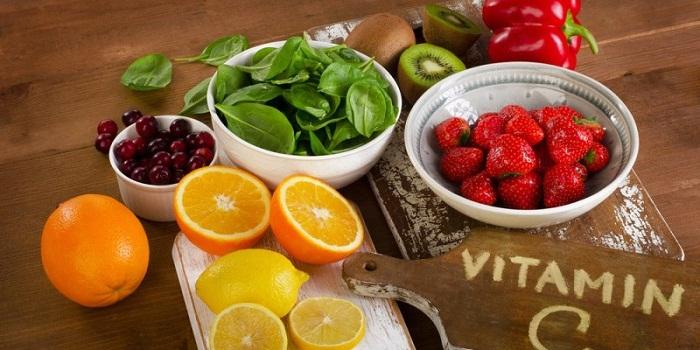 17 alimentos saudáveis que são ricos em vitamina C