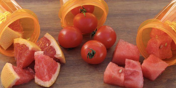 benefícios de saúde surpreendentes do licopeno
