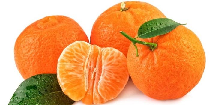 13 benefícios de saúde surpreendentes de tangerina
