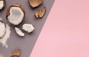Farinha de coco Nutrição, benefícios e como usá-lo!