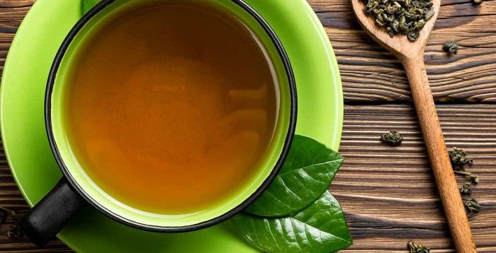 Os 7 principais benefícios do chá verde