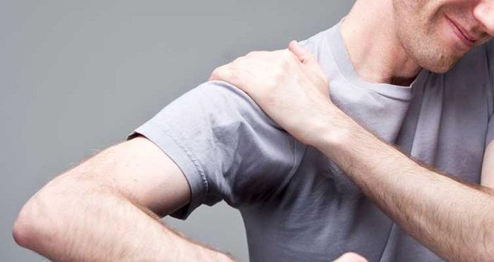 Remédios caseiros para dor no braço